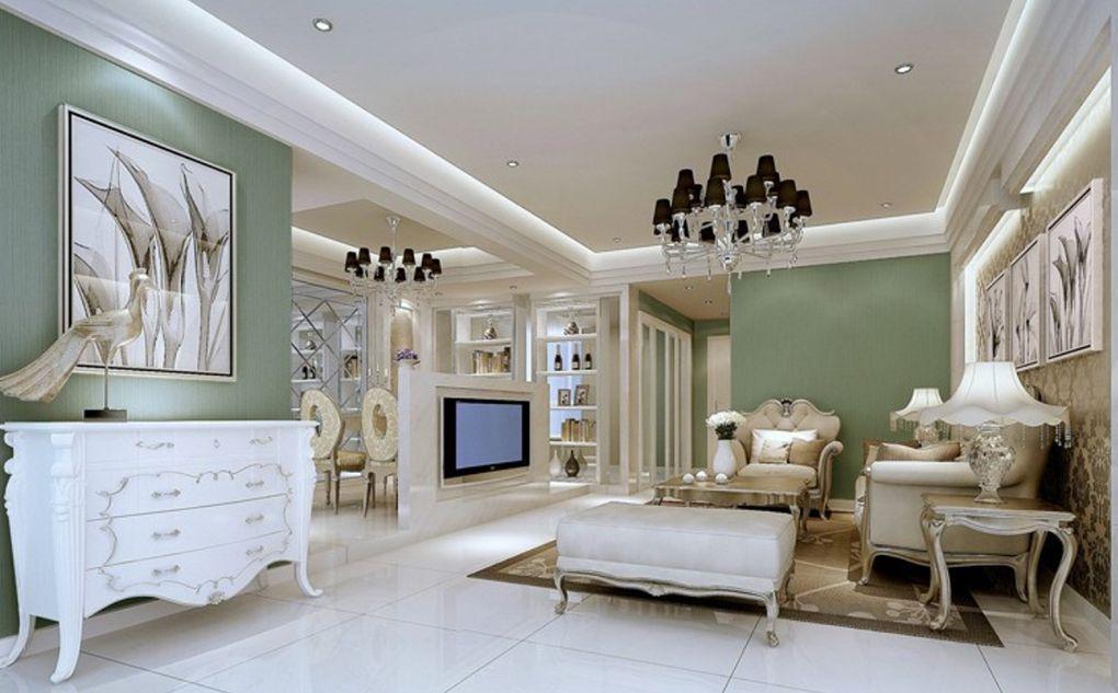 Thiết kế thi công nội thất spa đẹp trọn gói tại TpHCM